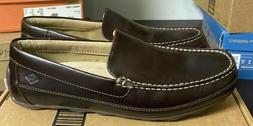 Sperry Hampden Venetian Slip On Loafers Driving Shoes 11 M