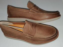 Sperry Top Sider Kennedy Penny Loafers STS18057 Men's Size 9