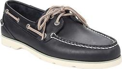 Sperry Top-Sider Men's Leeward 2-Eye Navy Loafer