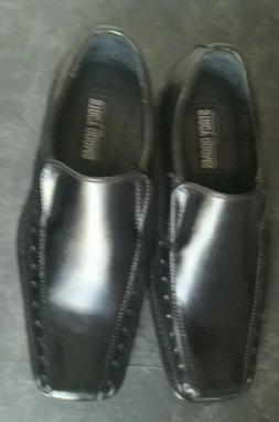 stacy boys dress loafers size 13 5