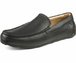 Sperry STS10723: Top-Sider Men's Hampden Venetian Black Slip