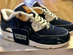 super rare sneakers levi s by you
