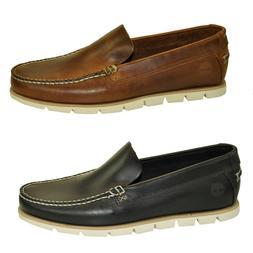 Timberland Tidelands Venetian Loafers Moccasins Loafers Men