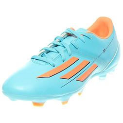 Adidas F10 TRX FG Women's Soccer Cleat  6.5