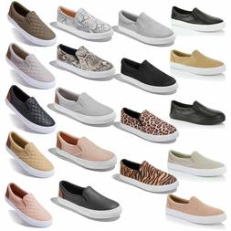 DailyShoes Unisex Flat Memory Foam Cushioned Insole Casual S