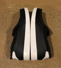 DC Men's Villain LE Shoe,Oxblood/Black,8 M US