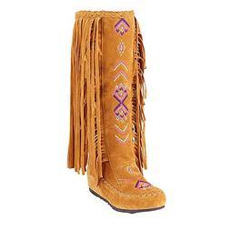 kaifongfu Women Long Boots,Winter Knee High Boots Fashion Fr