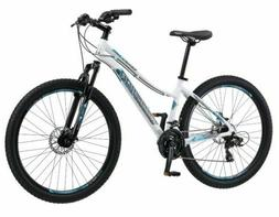 Women's Schwinn 27.5 inch Aluminum Comp Mountain Bike White