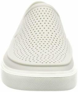 crocs Women's Citilane Roka Slip-On Sneaker | Comfortable Ca