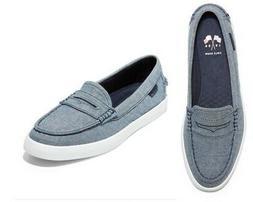 Women's Cole Haan Nantucket Loafer Flats Size 7B Brand New