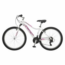 "Women's Schwinn Ranger 26"" Mountain Bike, 21 Speed Pink New"