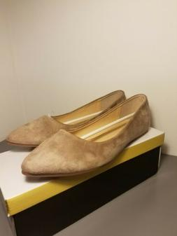 womens 8 5 classic ballet flats pointed