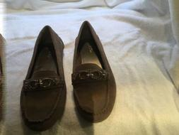 Coach Womens Forunata 6.5B New Without Tags Or Box Loafers