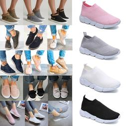Womens Ladies Flat Ankle Boots Loafers Sneakers Boots Platfo