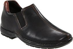 Cole Haan Men's Zeno Slip-On Shoes, Size 12 Black